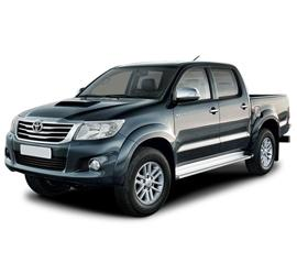 Toyota Hilux 3.0d A/T
